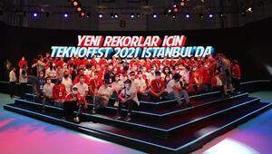 TEKNOFEST Teknoloji Yarışmalarına başvuru süresi uzatıldı