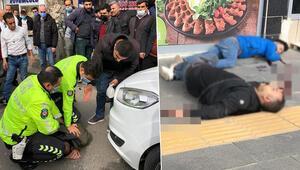 Siirtte silahlı saldırıda 3 kişi ağır yaralandı