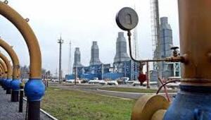 Gazpromun doğal gaz üretimi ve ihracatı yükseldi