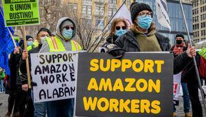 Twitch, Amazon'un sendika karşıtı reklamlarını kaldırdı