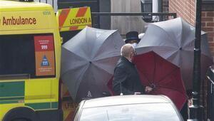 İngilterede Prens Philip, başka bir hastaneye nakledildi