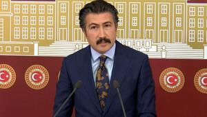 AK Partili Özkan: Terörü destekleyen vekillerle ilgili gerekli adımları atacağız 
