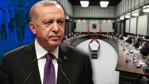 Son dakika: Cumhurbaşkanı Erdoğan yeni koronavirüs kararlarını açıkladı Renk sırasıyla normalleşme başlıyor