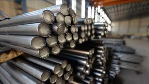 Türkiyenin ham çelik üretimi ocak ayında yüzde 12,7 arttı