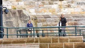 Prens Harry ile Meghan Markle, Oprah Winfreye konuştu