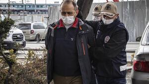 FETÖ firarisi emekli tuğgeneral Nuri Cankıymaz tutuklandı