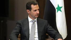 BMden Suriye raporu: Esed savaş suçu işledi