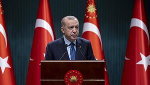 Cumhurbaşkanı Erdoğandan çağrı: Darbe anaysasından kurtulmanın vakti geldi
