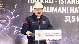 İstanbul'a iki yeni raylı sistem hattı