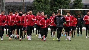 Final haftaları Antep'te başlıyor
