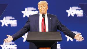 Trump konuştu: Beyaz Saray'ı geri alacağız