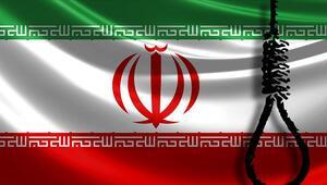 İranda isyan çıkarma suçlamasıyla 4 kişi idam edildi
