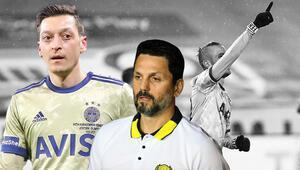 Trabzon dönüşü çok konuşulacak sözler Mesut Özilden vazgeçmek...
