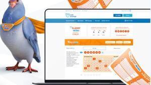 Süper Loto sonuçları açıklandı - 2 Mart Süper Loto sonuçları görüntüleme ekranı