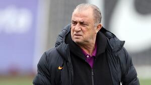 Galatasarayda Ankaragücü maçı öncesi Emre Taşdemir ve Saracchi dışında eksik yok
