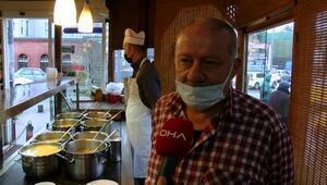 İstanbulda yeni kontrollü normalleşmenin ilk günü