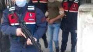 Kayseride DEAŞ operasyonu: 1 gözaltı