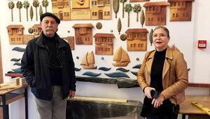 Antalya Lisesine müze