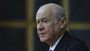 MHP Genel Başkanı Bahçeliden ABDye S-400 tepkisi: Ankara kriterleri geçerli olmalı