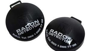 Radon gazı nedir, nelerde bulunur