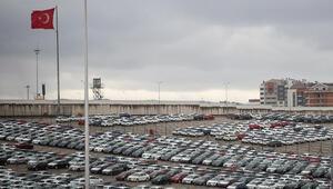 Türkiyede otomotiv pazarı yüzde 37.4 büyüdü