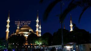 Ramazan ne zaman başlıyor Diyanet, 2021 ramazan ayı tarihini açıkladı