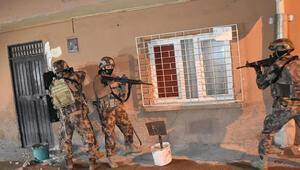 Şanlıurfada Hizb-Ut Tahrir operasyonu: 11 gözaltı