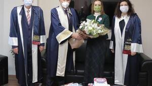 DEÜ Tıp Fakültesi 43. kuruluş yılını kutladı
