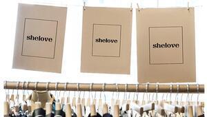 Pandemiden doğan marka: Shelove