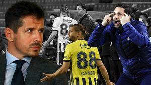 Fenerbahçede yeni Caner Erkin kararı Kriz büyüyor...