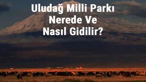 Uludağ Milli Parkı Nerede Ve Nasıl Gidilir Uludağ Milli Parkı Konaklama, Kamp, Giriş Ücreti Ve Özellikleri Hakkında Bilgi