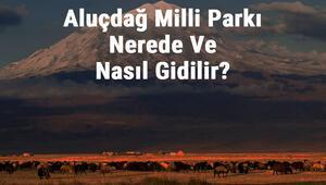 Aluçdağ Milli Parkı Nerede Ve Nasıl Gidilir Aluçdağ Milli Parkı Konaklama, Kamp, Giriş Ücreti Ve Özellikleri Hakkında Bilgi