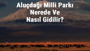 Aluçdağı Milli Parkı Nerede Ve Nasıl Gidilir Aluçdağı Milli Parkı Konaklama, Kamp, Giriş Ücreti Ve Özellikleri Hakkında Bilgi