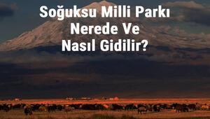 Soğuksu Milli Parkı Nerede Ve Nasıl Gidilir Soğuksu Milli Parkı Konaklama, Kamp, Giriş Ücreti Ve Özellikleri Hakkında Bilgi