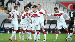 A Milli Futbol Takımı Azerbaycan ve Kuzey İrlanda maçları ne zaman