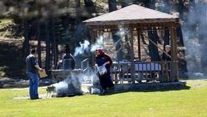 Piknik ve mangal yapmak yasak mı