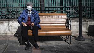 Yeni normalleşme sürecinde Ankara için yeni kararlar 65 yaş üstü ve 20 yaş altı için sokak yasağı kalktı