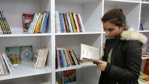 Dokuz kütüphane kapılarını açıyor