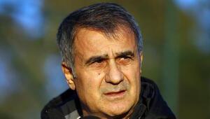 Şenol Güneş: UEFA bize haksızlık yaptı