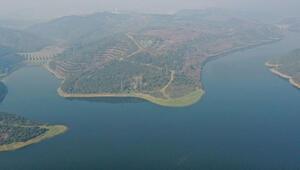 İstanbul baraj doluluk oranları açıklandı İSKİ barajlardaki son durumu duyurdu