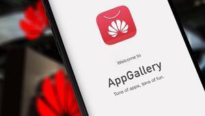 AppGallerydeki uygulama dağıtımları 12 ayda iki katına çıktı