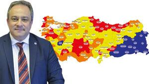Bilim Kurulu üyesi Mustafa Necmi İlhan: İki hafta beklenecek diye bir şey yok