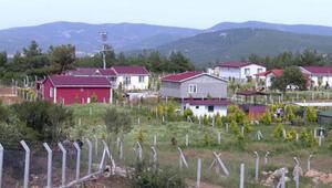 Doğal afetler İzmirlileri kırsal alanlara yöneltti