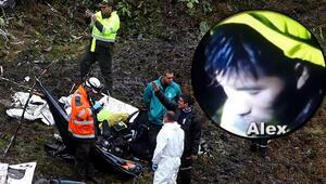 Bolivyada katliam gibi kaza: Otobüs uçuruma yuvarlandı