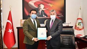 Karaçay Projelerinin destek sözleşmeleri imzalandı