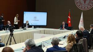 Bilim Kurulu Toplantısı ne zaman, saat kaçta Gözler Bakan Fahrettin Kocaya çevrildi