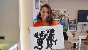 Fenerbahçeli Sosanın eşi Carolina Alurralde, tam bir İstanbul aşığı