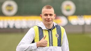 Fenerbahçeli Szalai, takımın yeni Luganosu olmak istiyor
