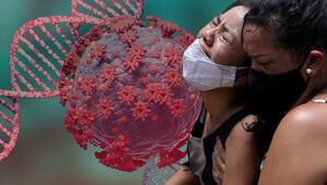 Mutasyonlu virüsü durduramıyorlar Çöküş ve kaosa…