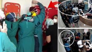Türkiye günlerce sağlık çalışanlarına yapılan bu saldırıyı konuşmuştu Cezası belli oldu...